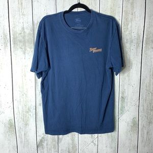 Tommy Bahama 3 Point Shot Tee